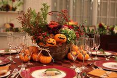 画像 : 秋色・・・秋のウェディング会場コーディネートとハロウィン装花。 - NAVER まとめ