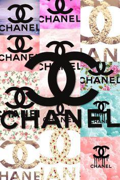 chanel wallpaper - Google Search