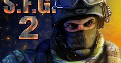 Looking for Action and best shooting game for the 2017 SFG2 is the game for you to download. I have been enjoying this game and every level is not easy but very imteresting because you will need to use a focused and intelligent mind to pass each levels. Below are the Features for SFG 2  Special Forces Group 2  3D First Person Shooter in real-time.  Singleplayer(with bots)  Multiplayer Online and Wifi router.  5 game mode (ClassicResurrectionCapture the FlagZombie ModeBombMode)  Confrontation…