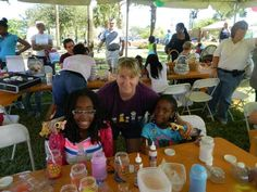 Field Day for Foster Care Fort Lauderdale, FL #Kids #Events