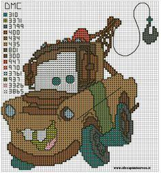 Ponto Cruz. / Cross Stitch.