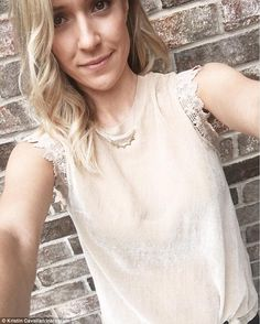 Truthful: Kristin Cavallari is opening up on why she called off her wedding to her now hus...