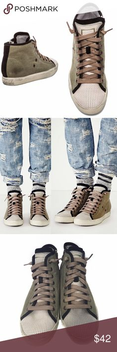 DOLCE VITA ZORAH DISTRESSED HIGH TOP SNEAKERS NWOT DOLCE VITA ZORAH DISTRESSED HIGH TOP SNEAKERS!! NWOT NEVER WORN! Great colors that go with everything!! Zipper on inside makes them super easy on the go! Dolce Vita Shoes Sneakers