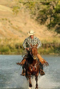 Real cowboy #hotcowboys #cowboylove