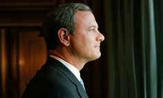 Chief Justice John Roberts  Voted AGAINST majority in 5-4 U.S. Windsor decision  WILL VOTE AGAINST majority in 5-4 Obergefell v. Hodges decision
