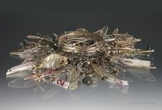 Susan Lenart Kazmer : Resin Jewelry