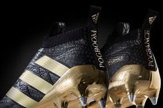 newest 7a771 57f79 Paul Pogba signs deal with Adidas - and celebrates with these new boots