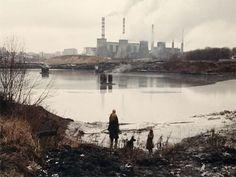 Andrei Tarkovsky Stalker Still//Cinematography//Colour in Film
