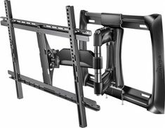 Good Rocketfish™   Full Motion TV Wall Mount For Most 40 Pictures