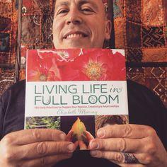 #LivingLifeInFullBloom #Gardener #Artist #Lover #SpiritWeaver #Monet #Bloomer #ElizabethMurray #ArtInBloom #Monet'sPassion