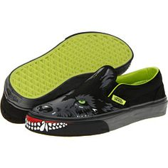 Vans Kids Classic Slip-On (Toddler/Youth) OS