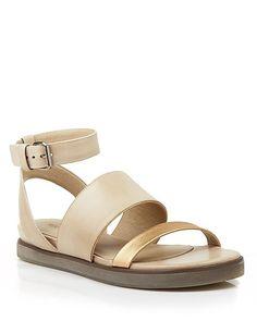 POUR LA VICTOIRE Flat Sandals - Sabina - Bloomingdale's Exclusive