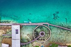 Devostock Outdoor Nature Aerial Shot Bird S Eye View Drone Shot Beach Sea Like Image, Birds Eye View, Photo Library, Free Stock Photos, View Photos, Free Images, Shots, Landscape, Beach