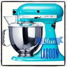 Kitchenaid - Blue Lagoon