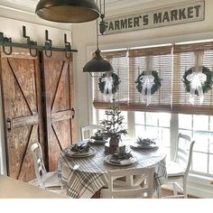 100+ Rustic Decor / Country house decoration