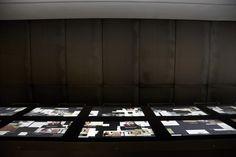 Genes@co-op Interactive Table, Barneys New York by 2x4, via Behance