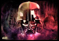 Star Wars: Darth Vader by jdesigns79 on @DeviantArt