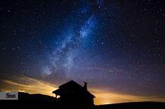 Stars by Matteo Di Francesco on 500px