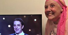 Video shows the beautiful moment Connie Johnson learns her brother became a Logie winner.