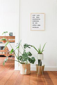 Home Decorating Stores Dallas Home Design Diy, House Design, Design Ideas, Diy Interior, Interior Design Living Room, Design Bedroom, Flur Design, Hallway Designs, House Plants Decor