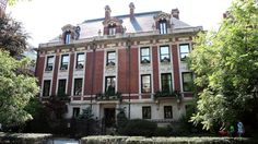 You Can Live in Chicago's Original Playboy Mansion—Bunny Pole Not Included