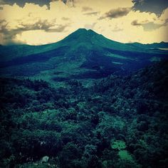 Mount Batur #roadtrip #mountain #scenicview #travel #bali #anotherlandco