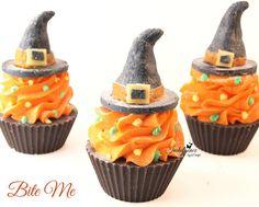 Halloween на Sees-All-Colors. Декоративное мыло SV Soaps