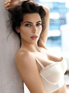 kim kardashian editorials - Google Search