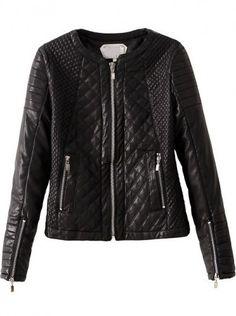 De Jacket Y 1259 Imágenes Mejores Chaqueta CueroJacketsLeather 45RAjL