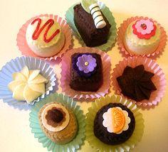 Felt Gourmet-chocolate-truffles
