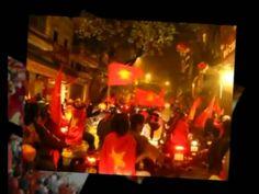 Lịch Sử Bóng Đá Việt Nam (cực hay) - Cáp Anh Tài - P5