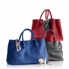 Elisabetta Slouch Handbag | Mark and Graham