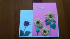 Onni-kortti Onnea Auringonkukat pinkki
