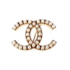 Chanel Brooch. Would prefer this over any jewelry. High on list.