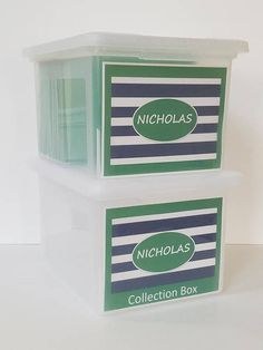 Are you looking for a simple solution to organize your children's' precious school memories? This school paper organizer has everything you need - Personalize box, collection box and 40 file tabs to customize for your child. The School Memory Box Shop - The only system you will ever need. School Memory Box School Paper Organizer PDF Blue-Green