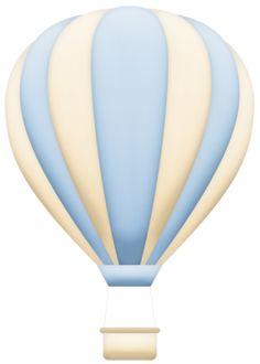 Hot Air Balloon Clip Art Hot Air Balloon Clip Art ღ