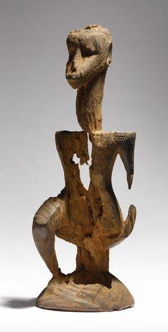 African Sculptures, Ocean Art, Modern Artwork, West Africa, Tribal Art, Folk Art, Art Gallery, Lion Sculpture, Prints