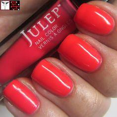 "The Nail Junkie: My January Julep Maven ""Classic with a Twist"" Box"