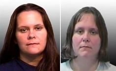 Twins Wendy Wood Holland and Mendy Wood Kent are being charged by the Mobile Police, Holland with sodomy; Kent with sodomy and sex abuse.