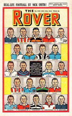 Derry City, Everton Fc, Barnsley, Fulham, Football Shirts, Comic Art, Real Life, The Past, Colours