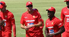 15 players Zimbabwe Squad for ICC cricket world cup 2015.