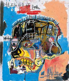 Neo-Expressionism: Jean-Michel Basquiat (1960-1988)