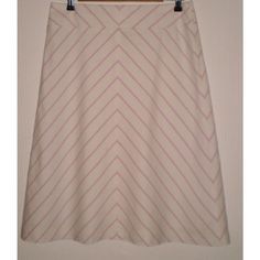 Monsoon White and Pink Striped Skirt, Size 12 Listing in the Skirts,Womens Clothing,Clothes, Shoes, Accessories Category on eBid United Kingdom | 145803881