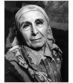 """I never feel age ... If you have creative work, you don't have age or time."" ~artist Louise Nevelson    Google Image Result for http://www.chrisfelver.com/images/large/artists1/nevelson_louise.jpg"