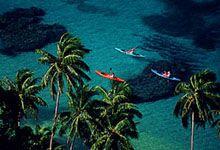 Hawaii Kayaking