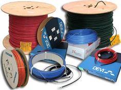 Как выбрать нагревательный кабель