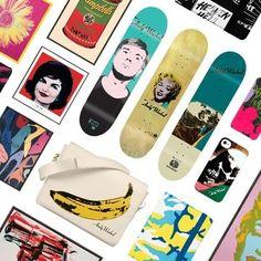Love Warhol