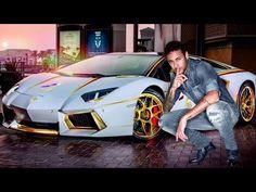 The Most Expensive & Craziest Cars of the PSG & Brazil star Neymar Jr Justin Bieber 2018, Cars Youtube, Weird Cars, Neymar Jr