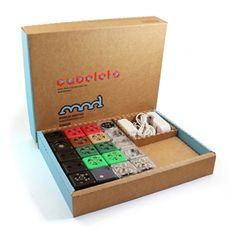 Cubelets Standard Kit | Maker Shed
