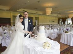 Our very own Wedding Coordinator Claire Coughlan and her husband Ollie Gee - September 2015 Wedding Couples, Our Wedding, Wedding Coordinator, Special Day, Claire, September, Husband, Weddings, Wedding Dresses